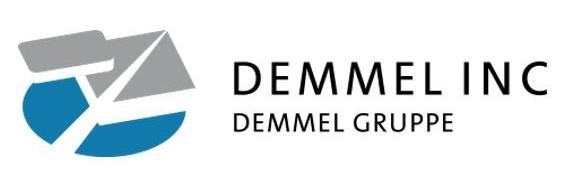 Demmel, Inc.